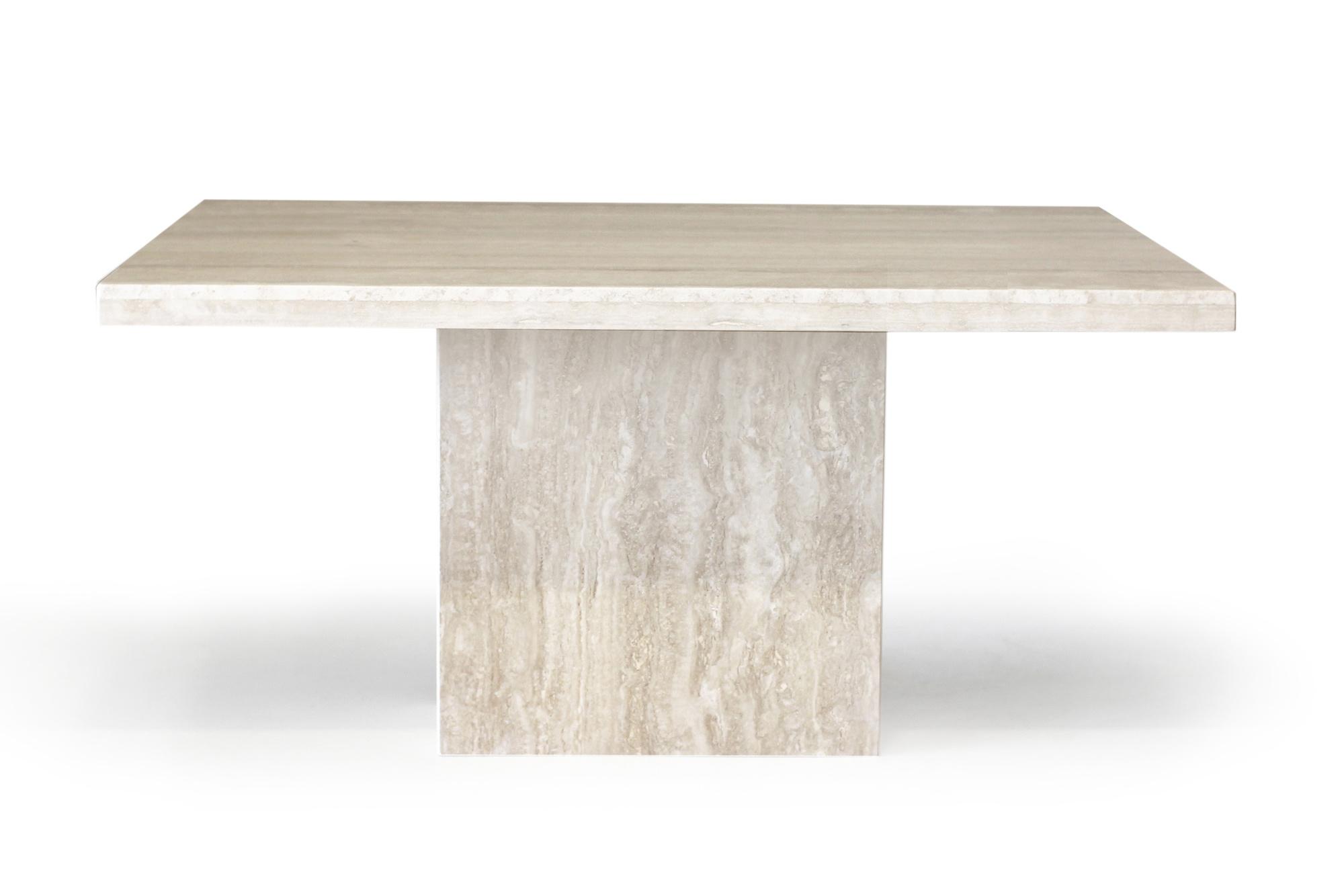 Alex Marble Dining Table Bradford S Furniture Nz